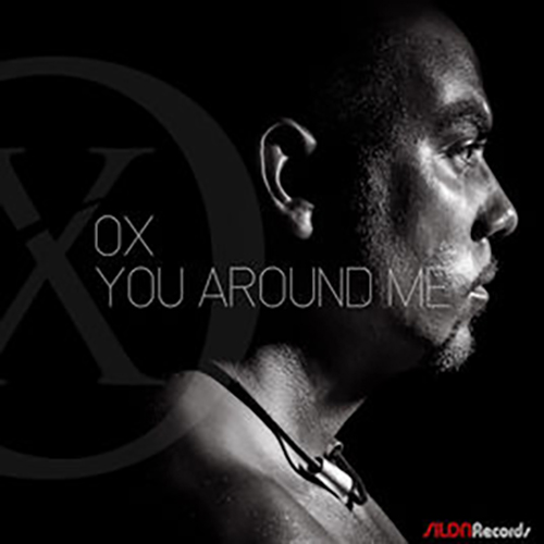 You Around Me - Single
